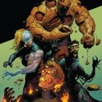 Fantastic Four – Road Trip #1 (2020)