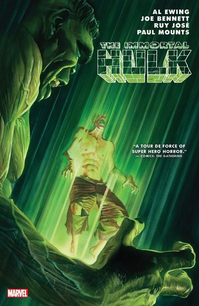 Immortal Hulk Book 2 (2020)