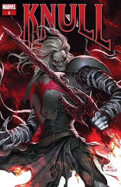 Knull – Marvel Tales #1 (2020)