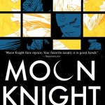 Moon Knight Vol. 2 – Dead Will Rise (TPB) (2015)