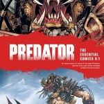 Predator – The Essential Comics Vol. 1 (2018)