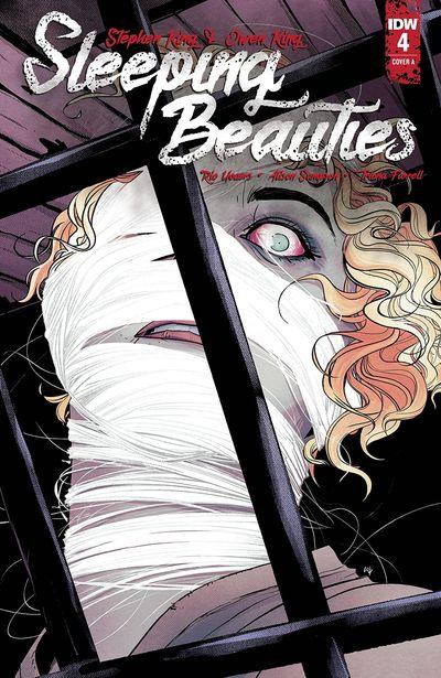 Sleeping Beauties #4 (2020)