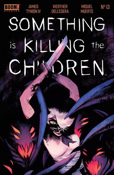Something is Killing the Children #13 (2020)