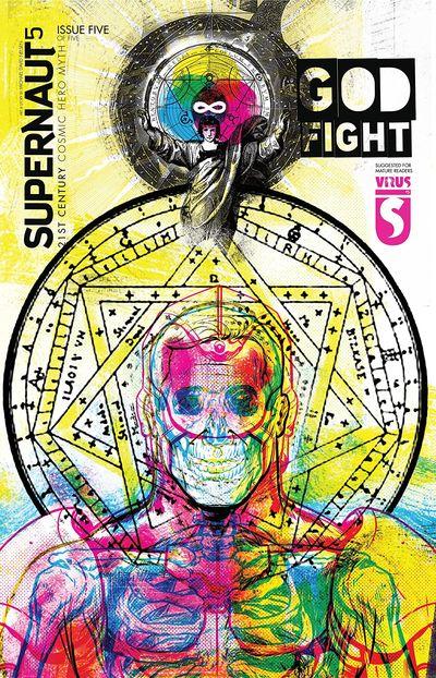 Supernaut #5 (2020)