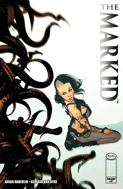 The Marked #10 (2020)