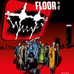 The Thirteenth Floor Vol. 1 – 2 (2018-2020)