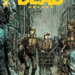 The Walking Dead Deluxe #4 (2020)