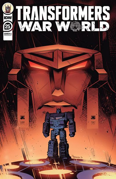 Transformers #25 (2020)