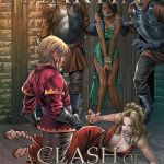 A Clash of Kings Vol. 2 #10 (2021)