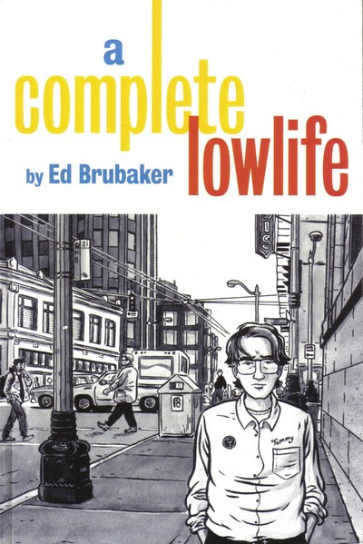 A Complete Lowlife (1996)
