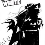 Batman Black and White #2 (2021)