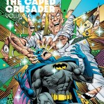 Batman – The Caped Crusader Vol. 5 (TPB) (2021)