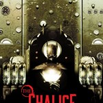 Batman – The Chalice (TPB) (2021)