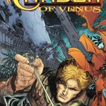 Carson of Venus – The Flames Beyond #1 – 3 (2019)