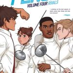 Fence Vol. 4 – Rivals (TPB) (2020)