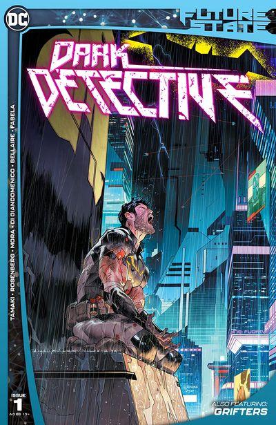 Future State – Dark Detective #1 (2021)