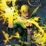 Iron Fist – Heart Of The Dragon #1 (2021)
