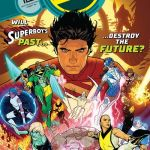 Legion of Super-Heroes #12 (2021)