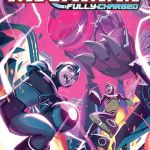 Mega Man – Fully Charged #6 (2021)