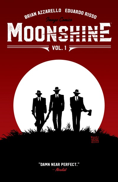 Moonshine Vol. 1 (TPB) (2017)