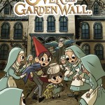 Over the Garden Wall – The Benevolent Sisters of Charity (2020)