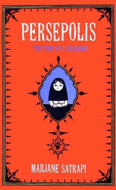 Persepolis (2005)
