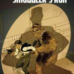 Star Wars Adventures – Smuggler's Run #2 (2021)