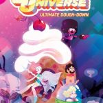 Steven Universe – Ultimate Dough-Down (2018)