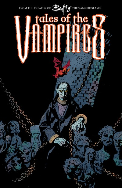 Tales of the Vampires (TPB) (2004)