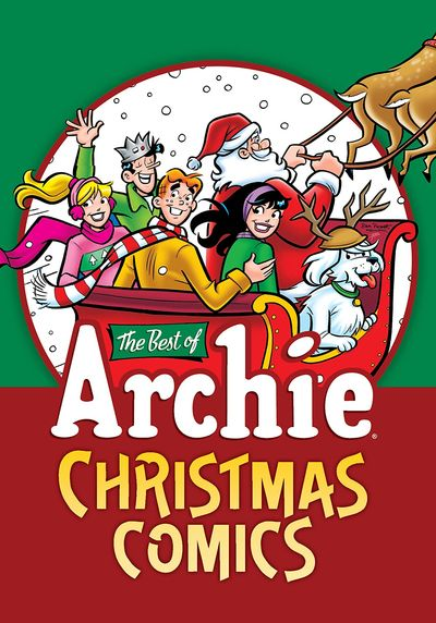 The Best of Archie – Christmas Comics Vol. 1 (2020)