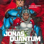 The Infinite Adventures of Jonas Quantum Vol. 1 (2016)