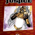 Truth and Justice #3 (2021)