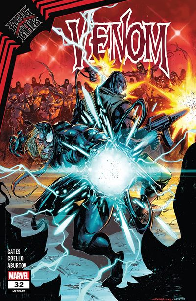 Venom #32 (2021)