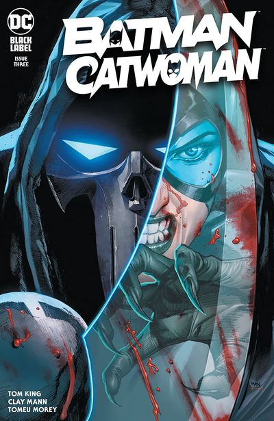 Batman – Catwoman #3 (2021)