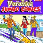 Betty and Veronica Double Digest #291 (2021)