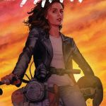 Buffy the Vampire Slayer – Faith #1 (2021)