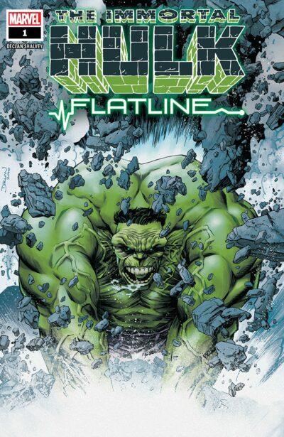 Immortal Hulk – Flatline #1 (2021)