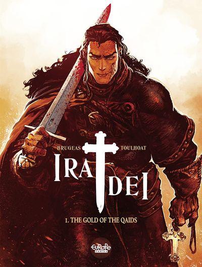 Ira Dei #1 – 4 (2018-2021)