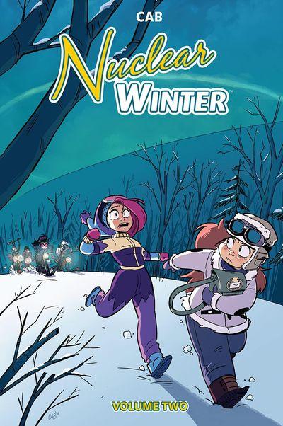 Nuclear Winter Vol. 2 (TPB) (2019)