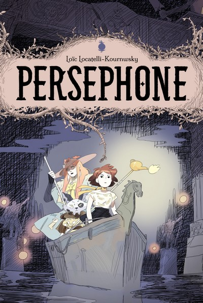 Persephone (2018)