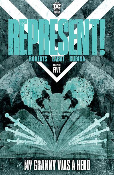 Represent! #5 (2021)