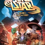Stone Star Vol. 1 – Fight of Flight (TPB) (2019)