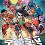 Teen Titans Vol. 3 – Seek and Destroy (TPB) (2020)