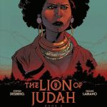 The Lion of Judah #2 (2021)