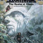 The World of Thorgal – Wolfcub #3 – The Realm of Chaos (2021)