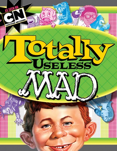 Totally Useless MAD (2013)