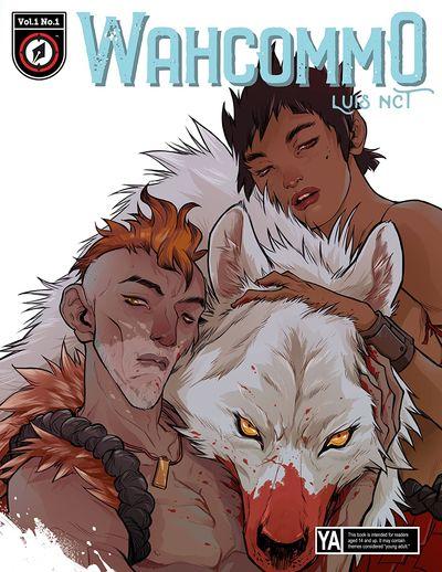 Wahcommo Vol. 1 #1 (2021)