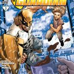 Adventure Comics Special featuring the Guardian #1 (2009)