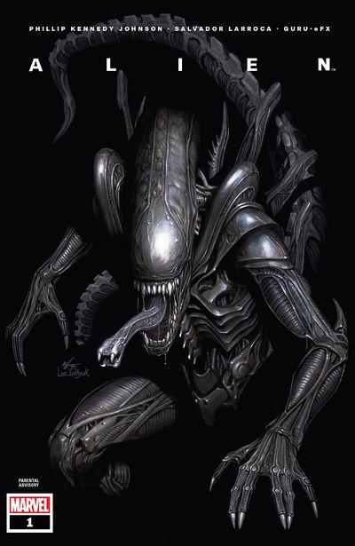 Alien #1 (2021)