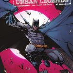 Batman – Urban Legends #1 (2021)